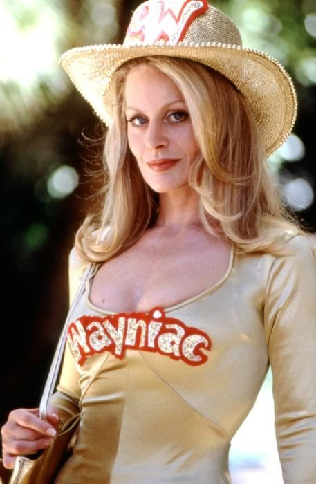 Vegas Vacation Actress: Beverly D'angelo, Celebrities Female