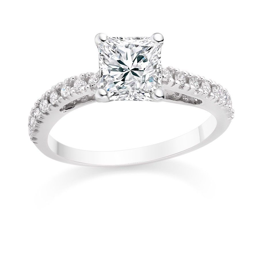 I Love This Create Your Own Engagement Ring On Vashi