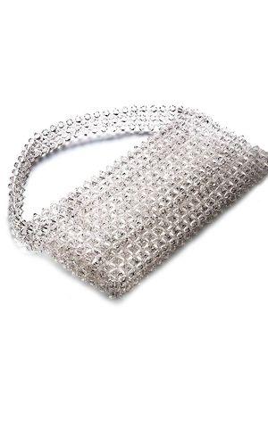 Jewelry Design - Handbag with Swarovski Crystal Beads - Fire Mountain Gems and Beads