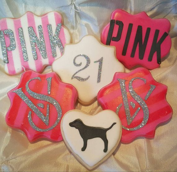 Image Result For Victoria's Secret Pink Themed Birthday Party