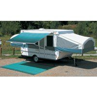 Amazon.com: RV Awning Camp Out Camper Awning Pop Up ...