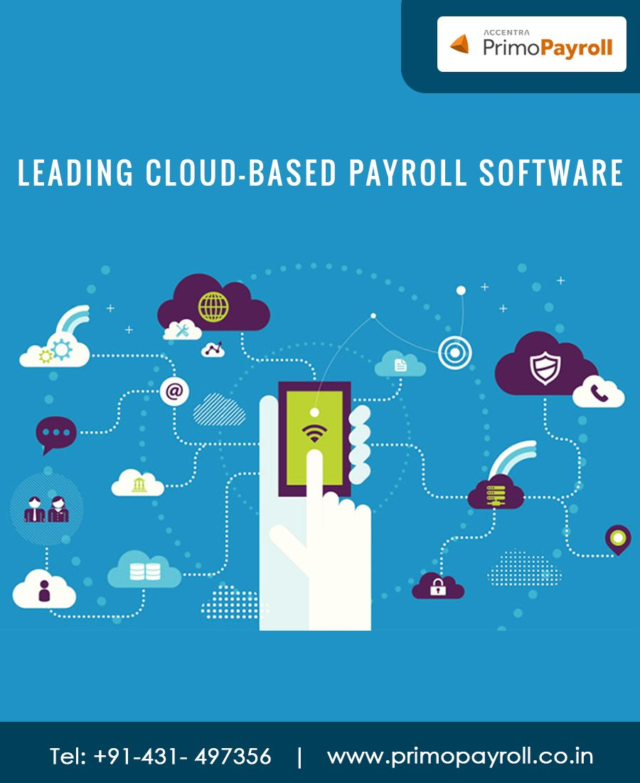 Primo payroll an easy userfriendly payroll solution for