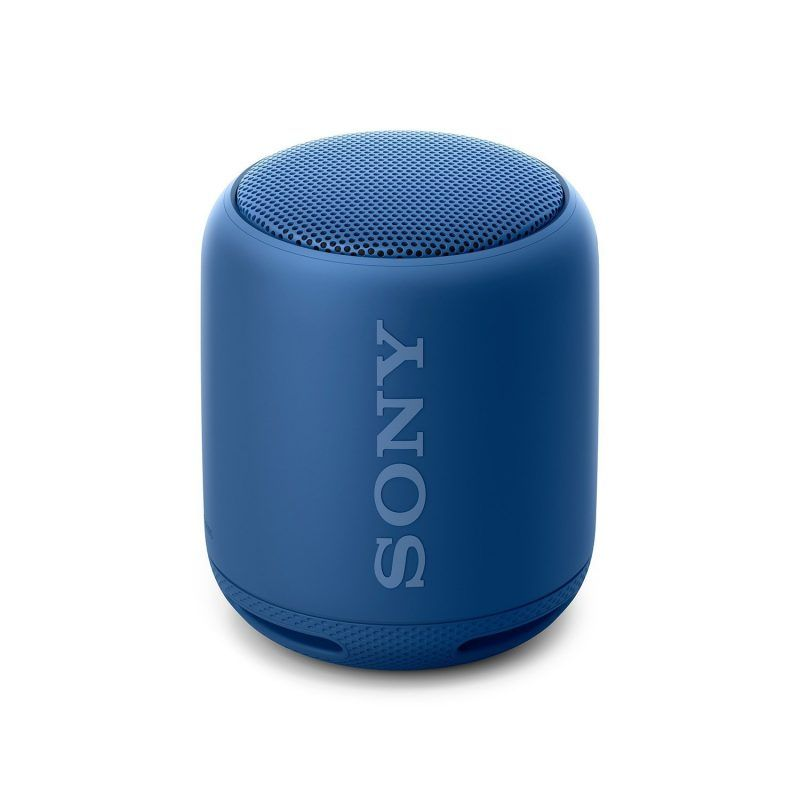 "Sony SRS-XB10 Wireless /""Bluetooth/"" Extra-Bass Portable Speaker BLUE"
