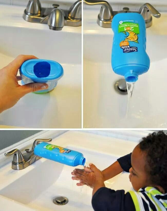 Faucet Extender Kids Activities Blog