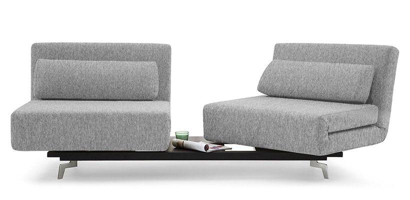 Canape Design Convertible