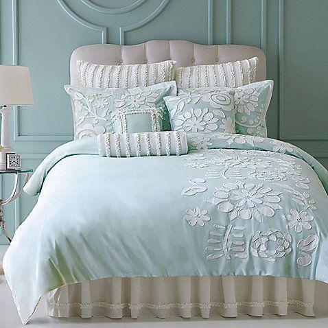 Dena™ Home Daydream Comforter Set   Tiffany blue bedding ...