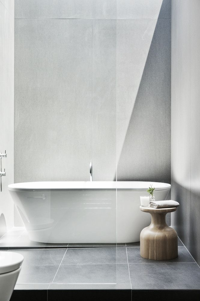 Gallery of Malvern House / Canny Design - 9 Australia, House and Bath