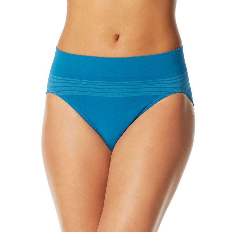 da04ec788e04 Warners No Pinching, No Problems. Seamless High-Cut Panties - RT5501P