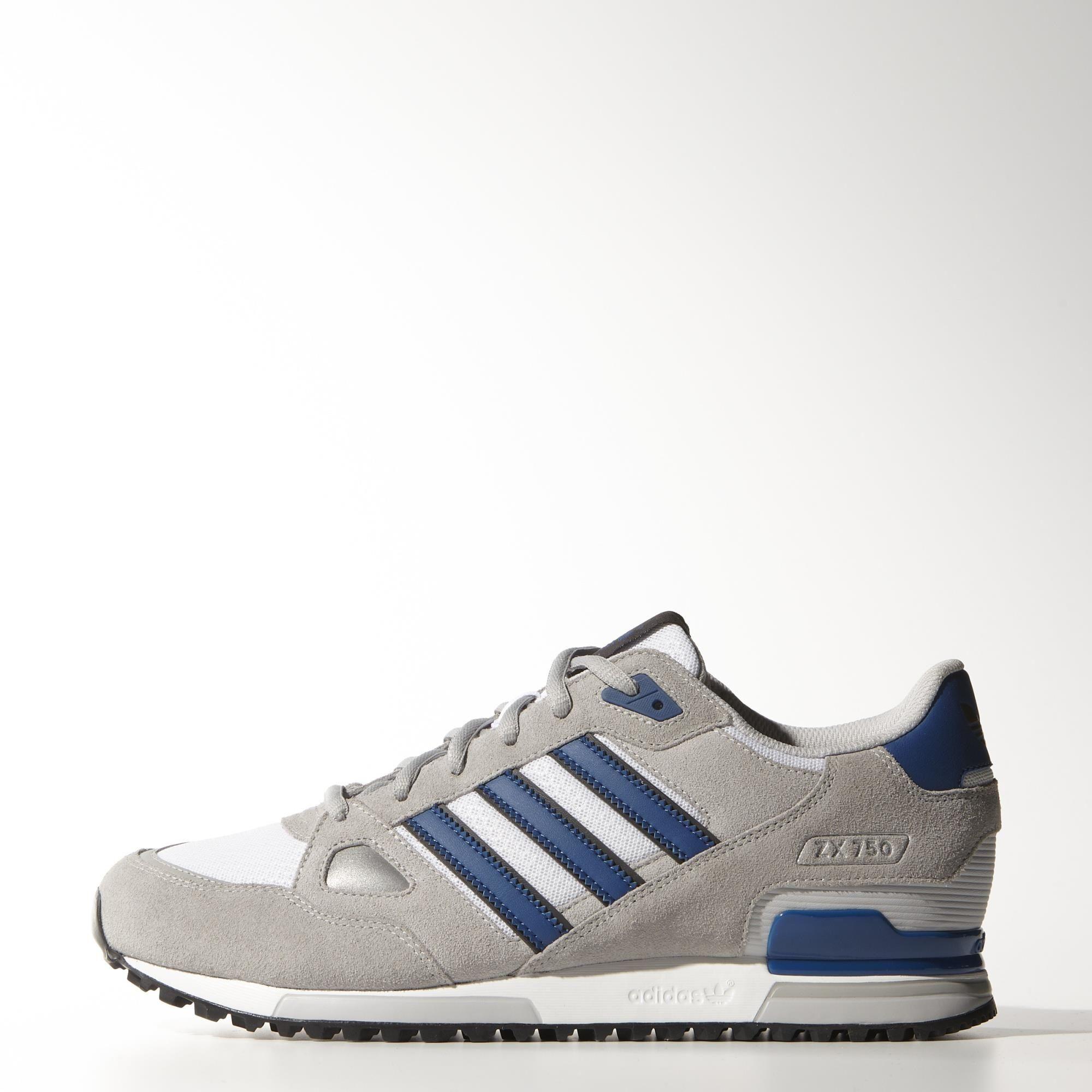 Esta llorando chasquido Juicio  adidas ZX 750 | adidas Colombia | Zapatos adidas hombre, Zapatos hombre,  Zapatos deportivos de moda