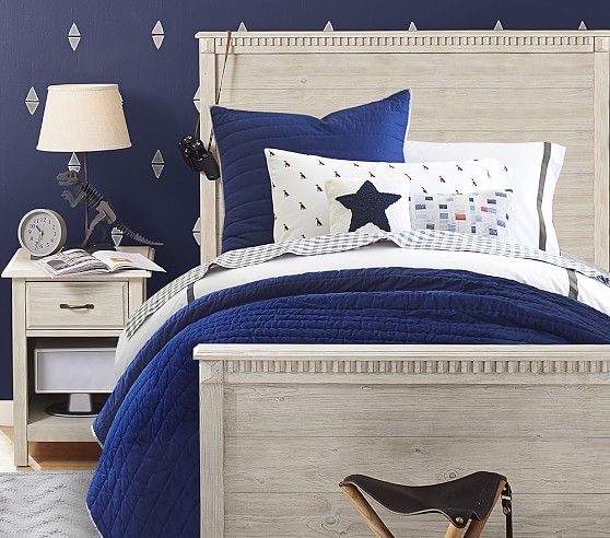 Rory Bedroom Set By Pottery Barn Kids Kid S Bedroom Furniture Boy Room Traditional Bedroom Baby Furniture Room