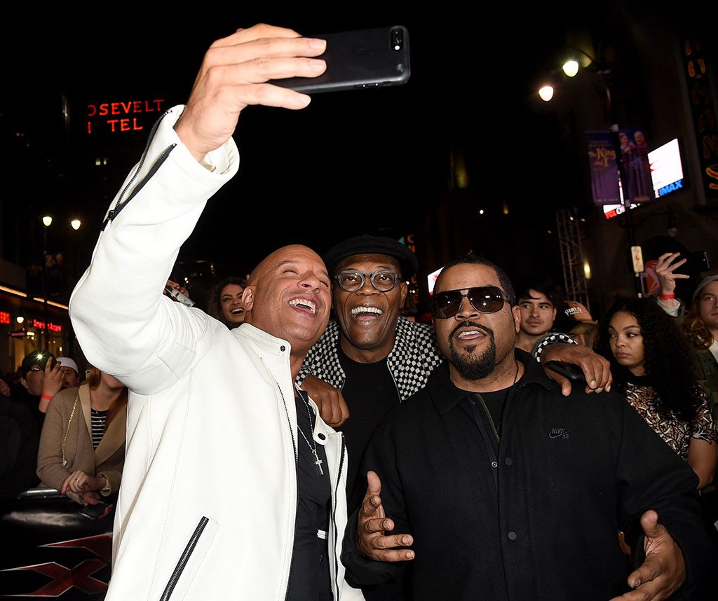 Vin diesel samuel l jackson ice cube from the big picture today s hot photos