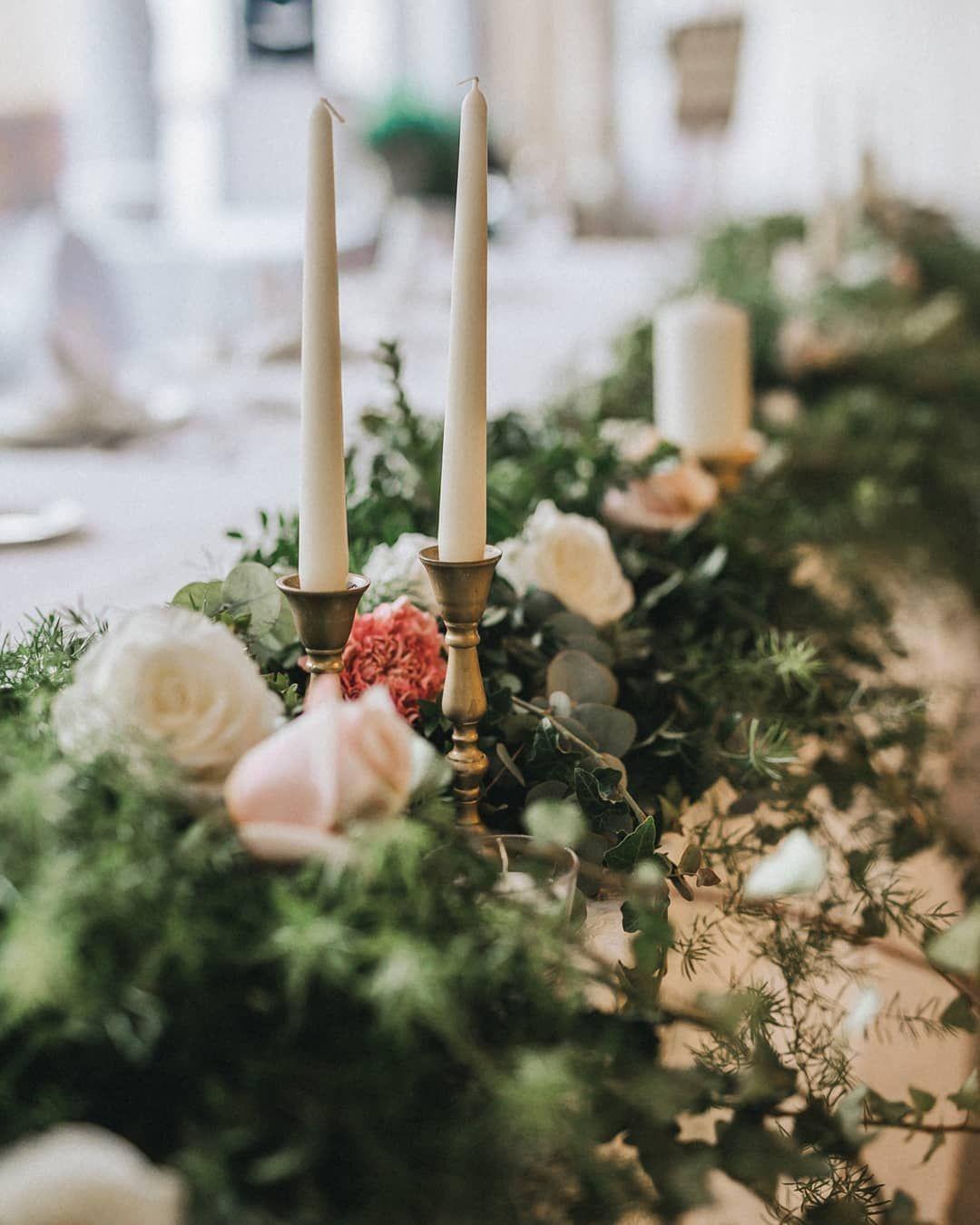 Cvit Happens Weddingtable Wedding Table Wedding Trends Candles
