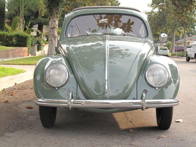 1950 Vw Beetle Sunroof Sedan For Sale Oldbug Com Vw Beetles Sedan