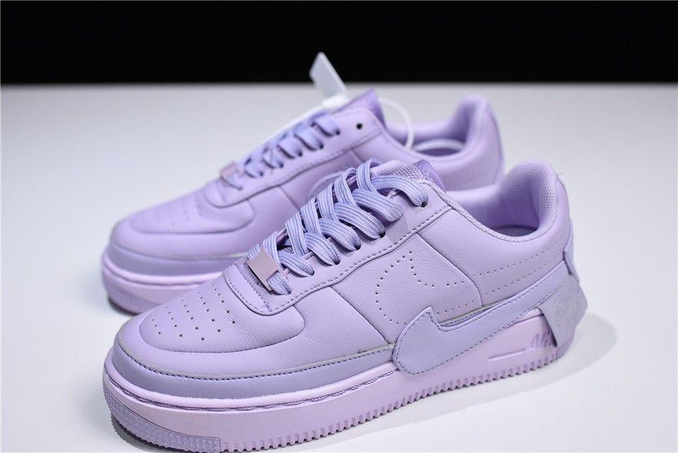 Women s Size Nike Air Force 1 Low Jester XX Violet Mist AO1220-500 ... 843c147e5