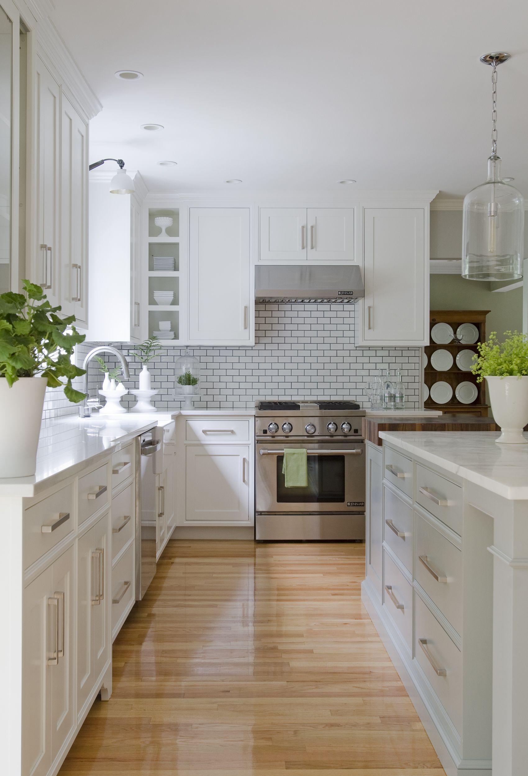 Adams Road — ne/dw kitchen + bath Affordable farmhouse