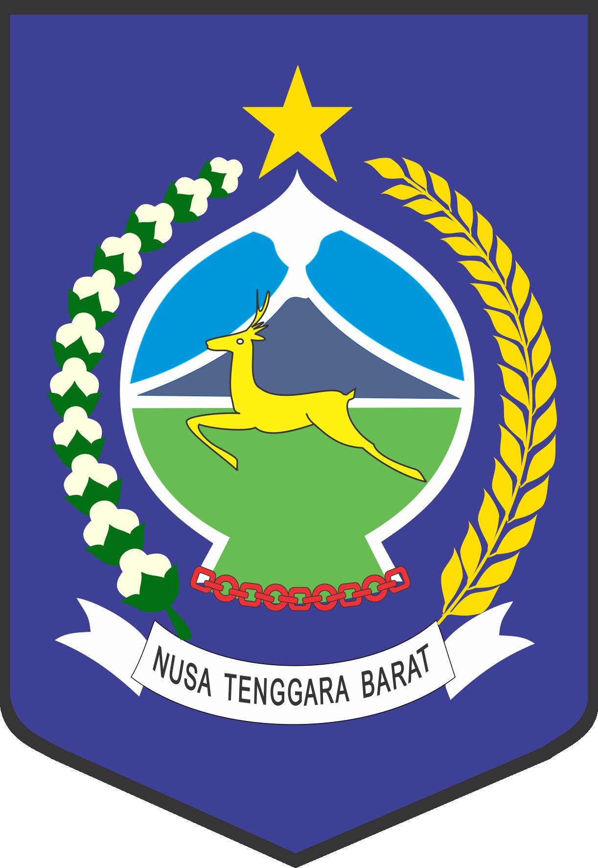 Pin Di Logo Provinsi