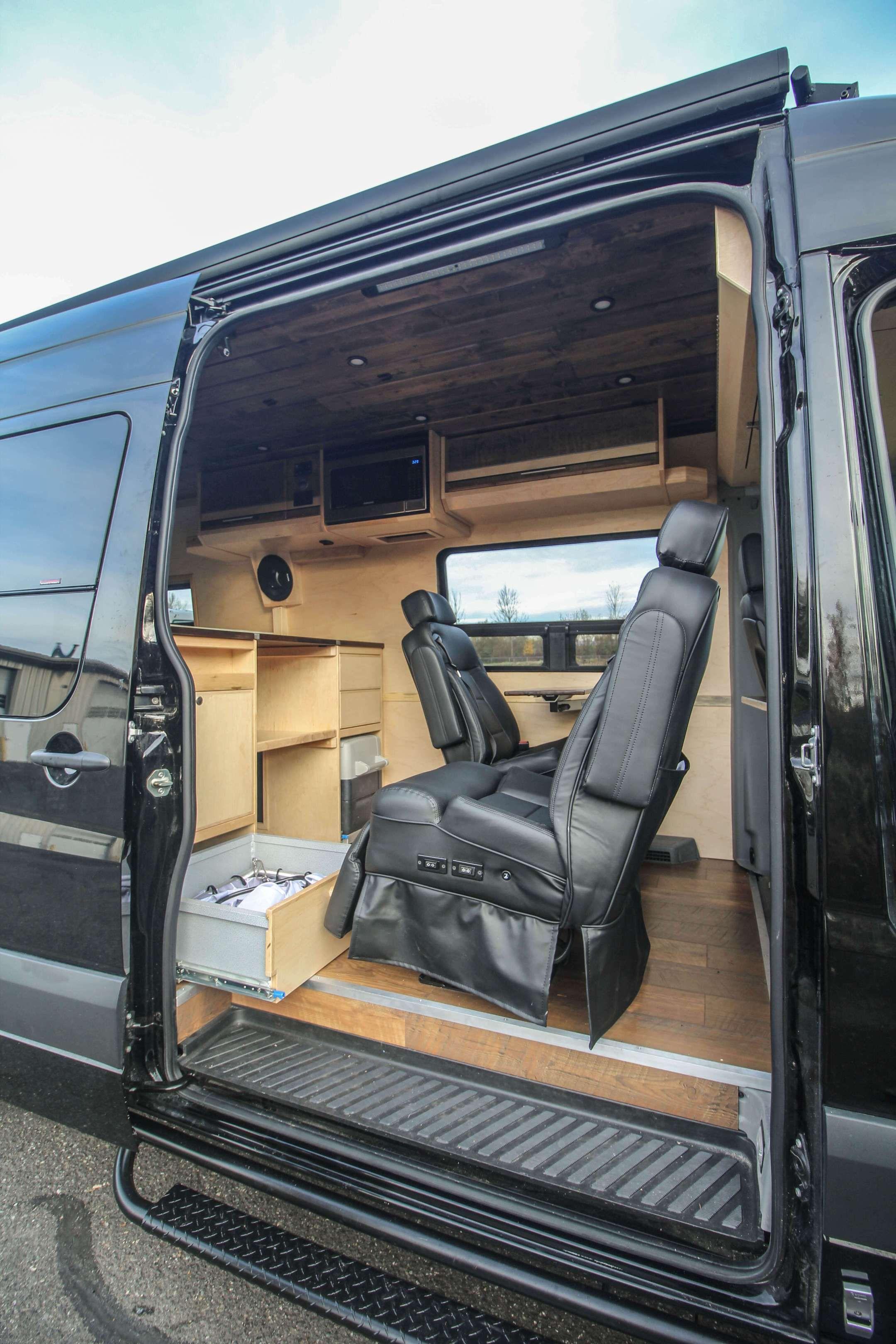 Hennessy Freedom Vans Van Van Life Camper Van Conversion Diy