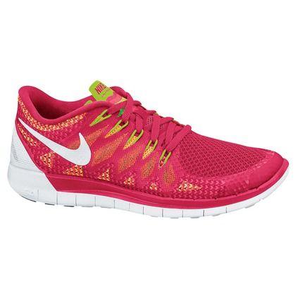 Nike Free 5.0 Women's Running Shoes $159.99