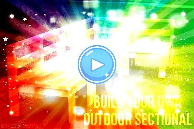 an Outdoor Sectional Knock It Off How to Build an Outdoor Sectional Knock It Off How to Build an Outdoor Sectional Knock It Off Ana White  Build a Corner and Ends for Out...