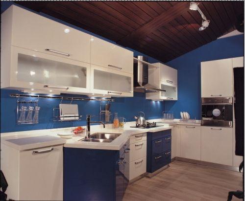 Kitchen Cabinet Mfg Design