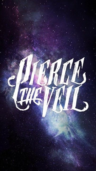 Logo, pierce the veil, and ptv image  Phone Wallpaper  Pinterest  Piercing, Veil and Logos