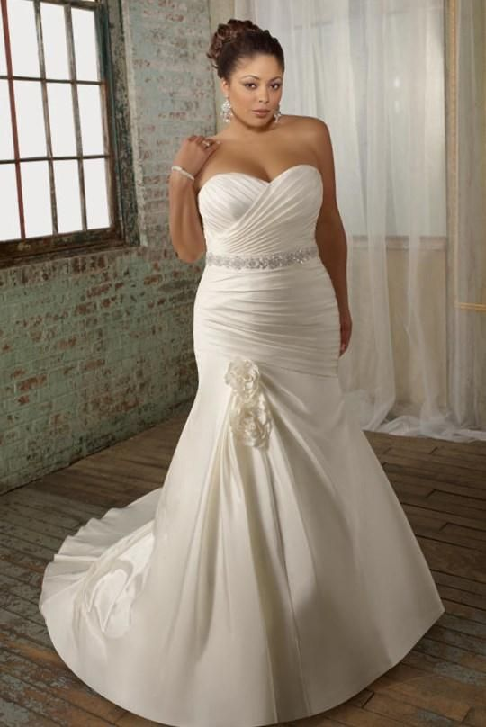 Wedding Dresses For Plus Size Cheap Httppluslookdresses