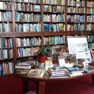 The Old Hall Bookshop - Looe - For Reading Addicts