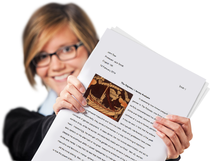With the advent of technology and professional essay writing services, each and every student is able to provide correctly written, impressive essays to their professors and teachers.