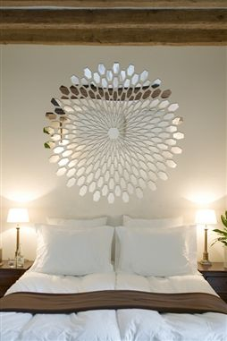 Wall Decals Reflective 3D.. Really cool wall decals with great ...