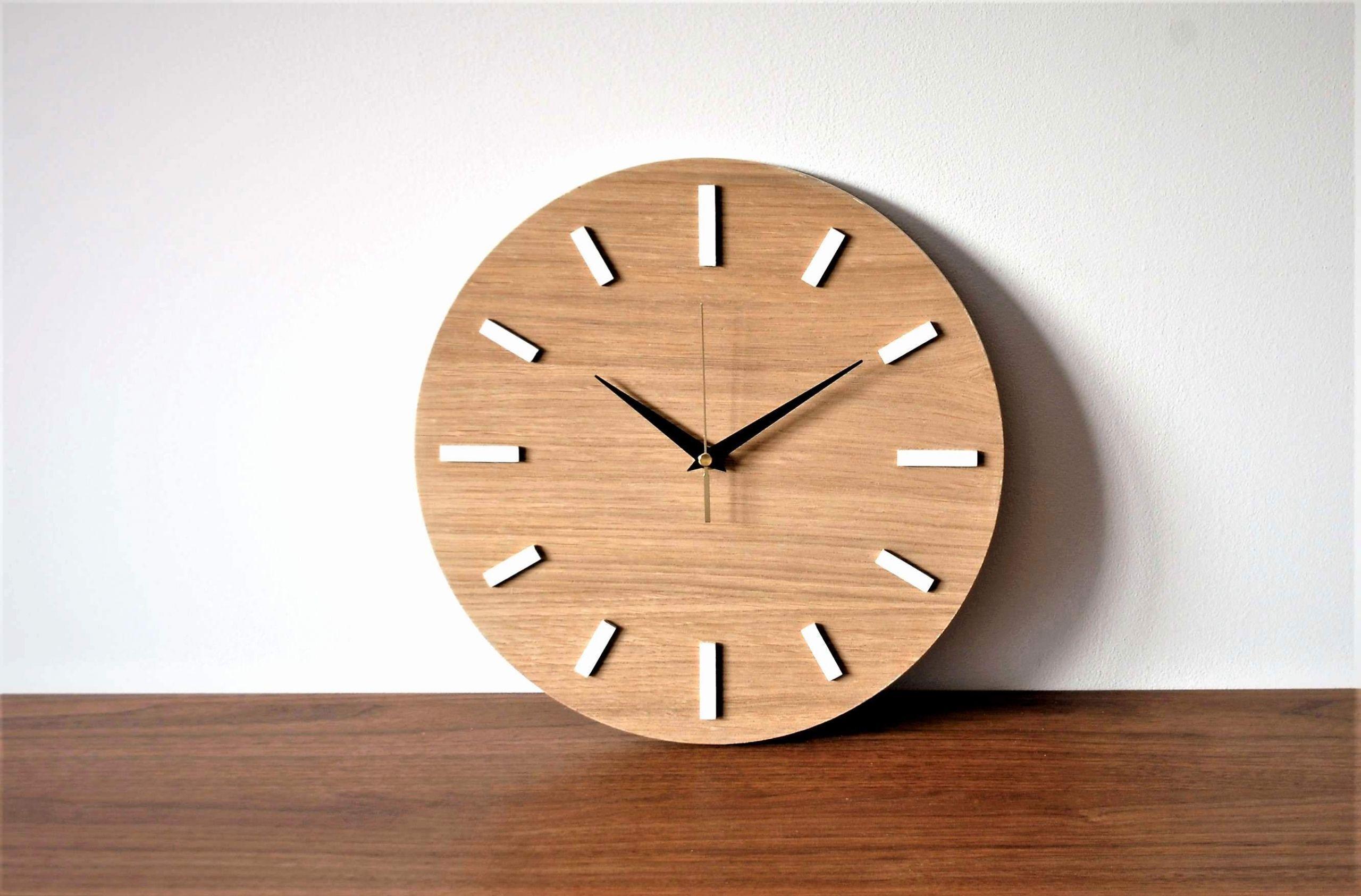 14 Ideen Wohnzimmer Uhren Zum Hinstellen22 In 2020 Wanduhren Modern Wanduhren Wohnzimmer Wanduhr Holz