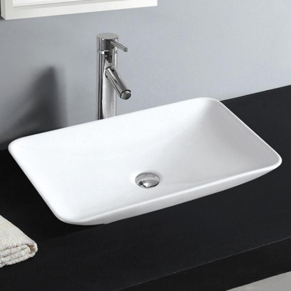 Table Mounted Wash Basin 1723 Aquant Wash Basin Basin Bathroom Basin