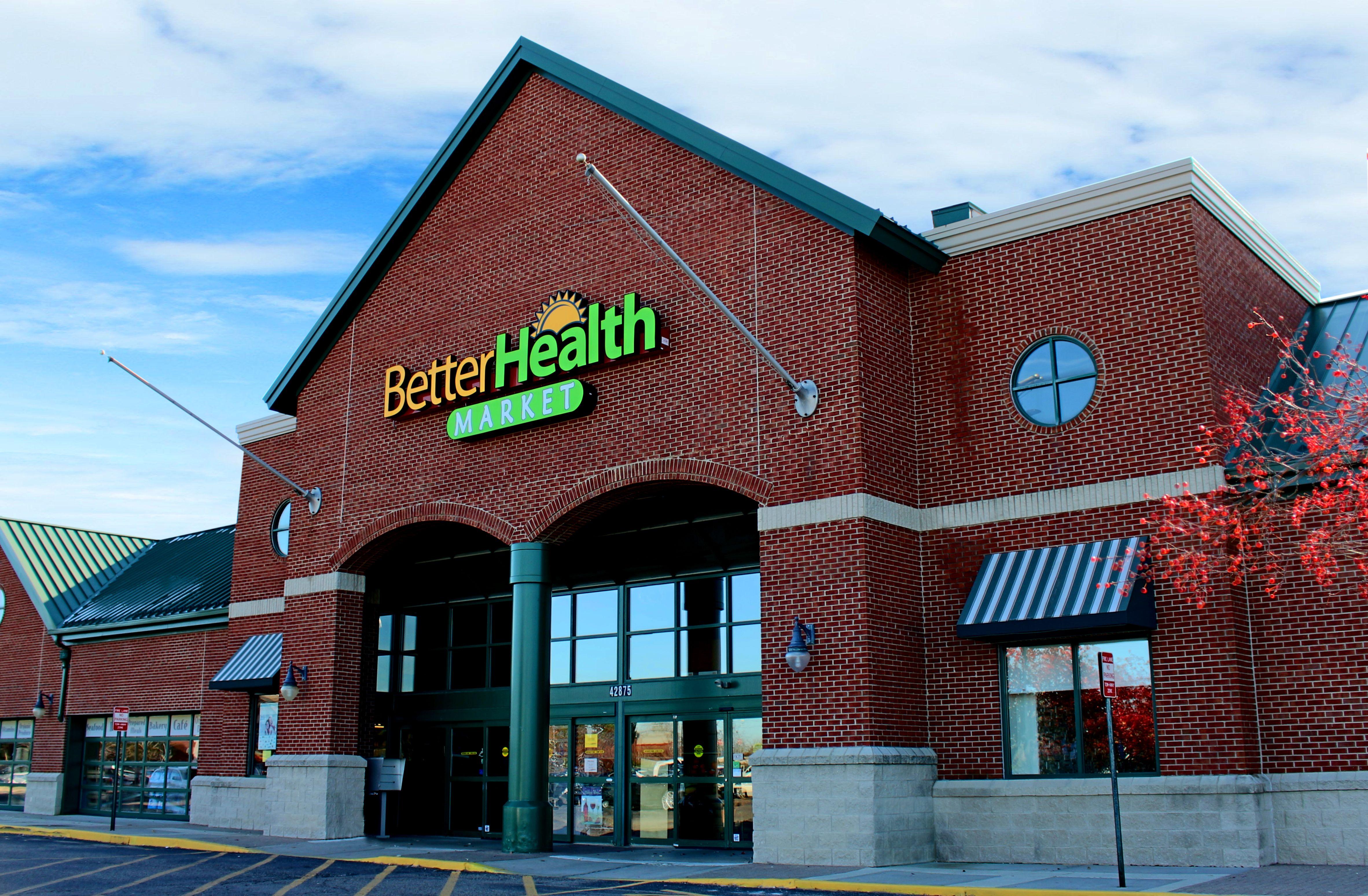 better health market novi Health and wellness, Health