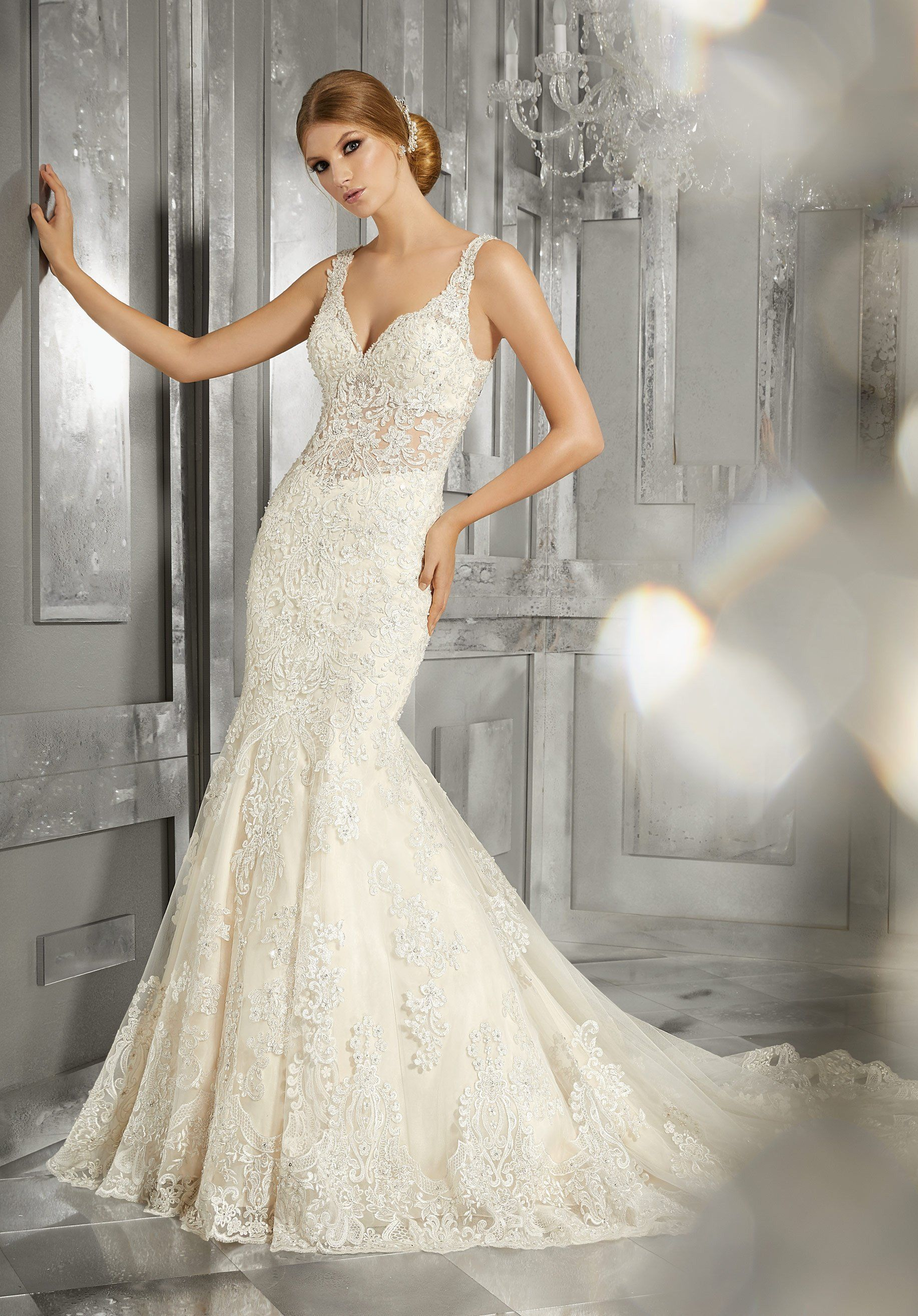 Wedding dress designers under 5000  Morilee  Maggie    All Dressed Up Bridal Gown  Bridal gowns