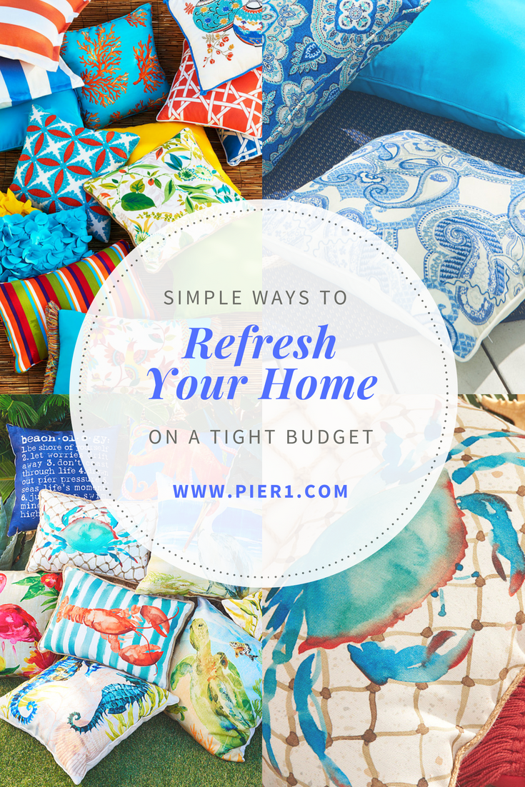 the simplest way to give your home a new and refreshing on fast and easy ways to refresh your home on a budget id=28584