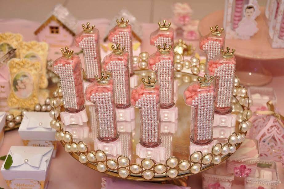Princesa Realeza Lindas Ideias De Lembrancinhas Com Imagens