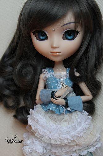 Sara has got new eyes too   Flickr - Photo Sharing!