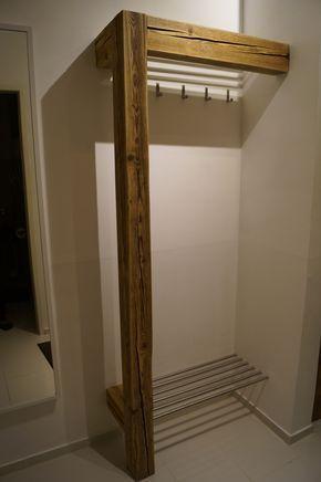 Userprojekt / Möbel & Holz | selbst.de #huisinrichting