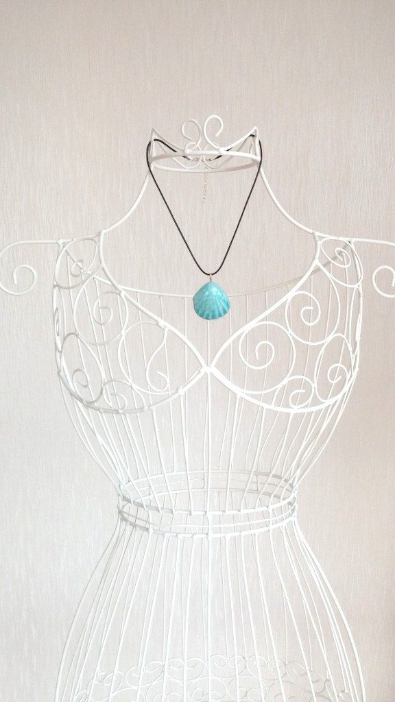 Woman necklace,Aromatherapy Necklace ,Turquoise jewelry,unique gifts for woman,gift for christmas,unique jewelry,Diffuser Jewelry by HilalCiniCeramic on Etsy