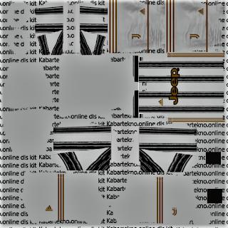 Juventus 20/21 DLS Kit 2020