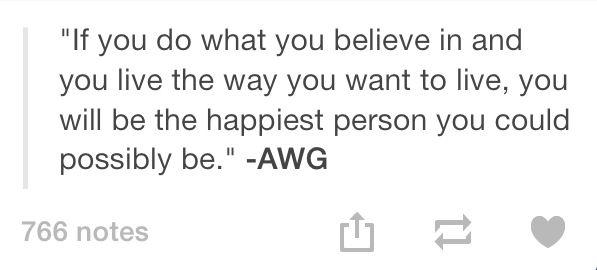 Alex William Gaskarth Quote