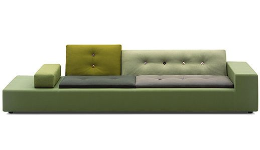 Polder Sofa from Hive modern