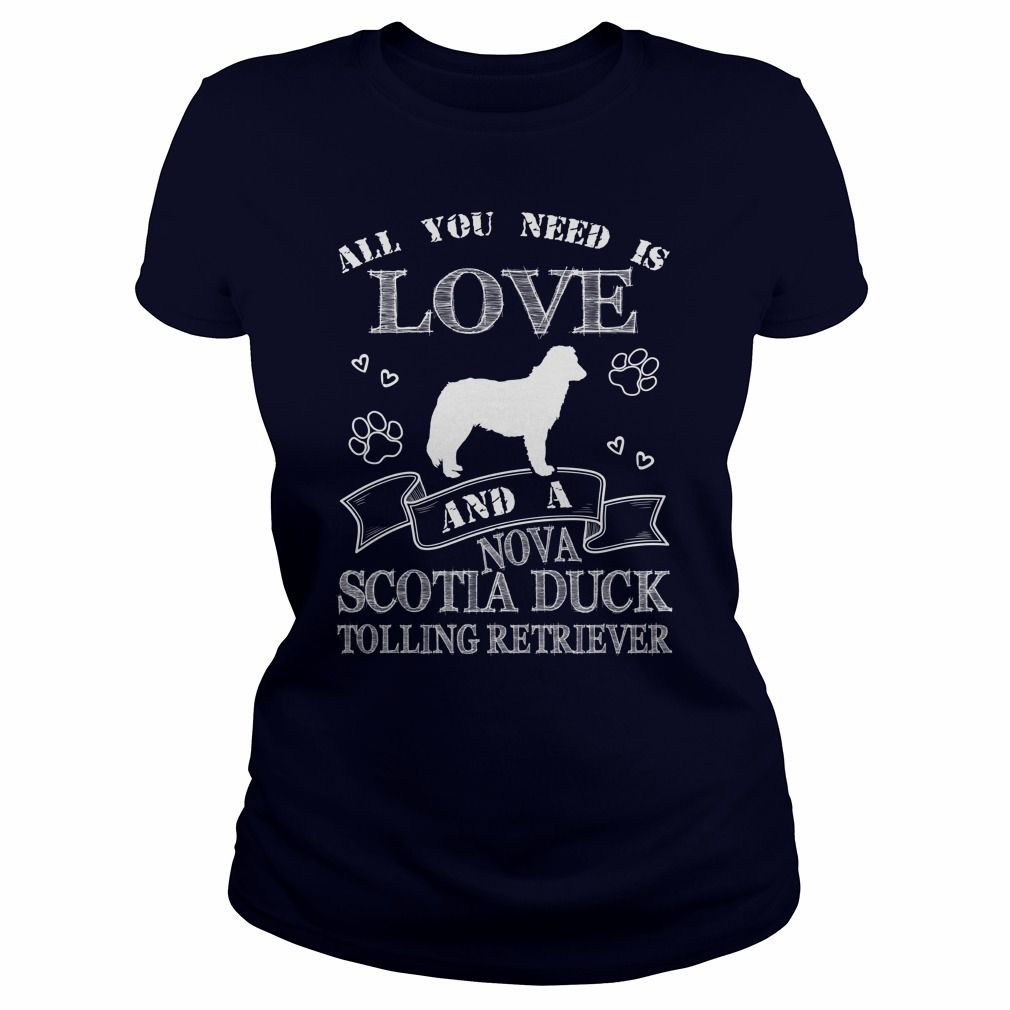 Nova Scotia Duck Tolling Retriever, Order HERE ==> https://www.sunfrog.com/LifeStyle/Nova-Scotia-Duck-Tolling-Retriever-197079250-Navy-Blue-Ladies.html?47756 #retrieverlovers #ilovemyretrievers