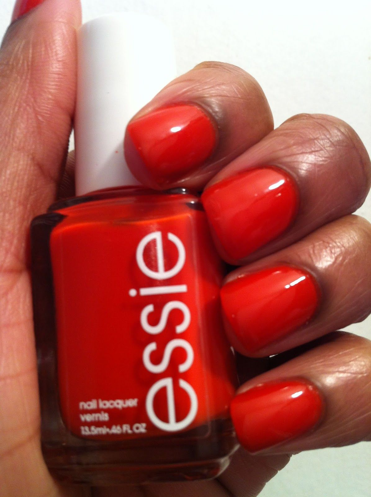 Polish Obsession: Essie - Meet Me At Sunset | My Natural Nail Care ...