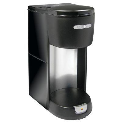 Mr Coffee Ptc13 100 Black One Cup Coffee Maker One Cup Coffee