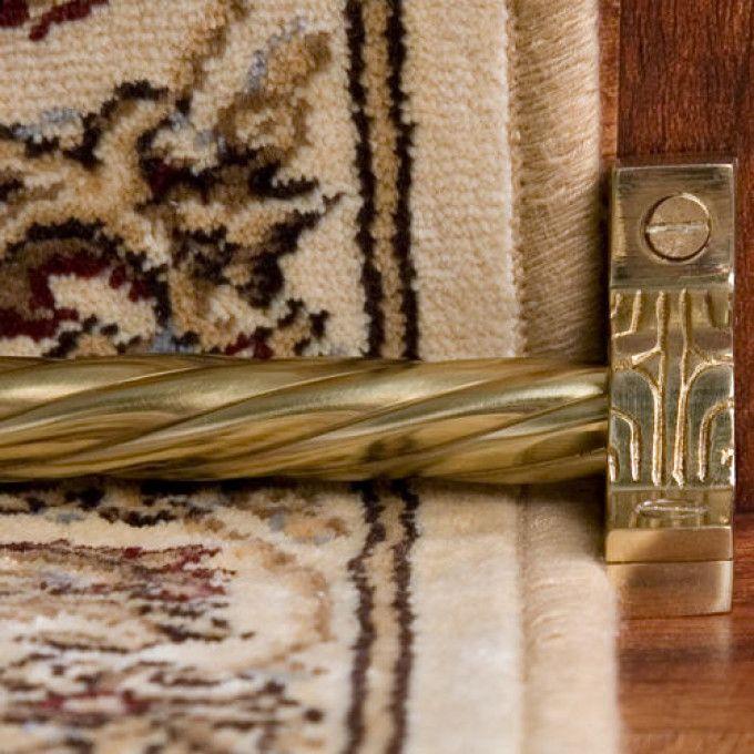 Best 36 Brass Spiral Stair Rod Stair Rods Spiral Stairs 400 x 300