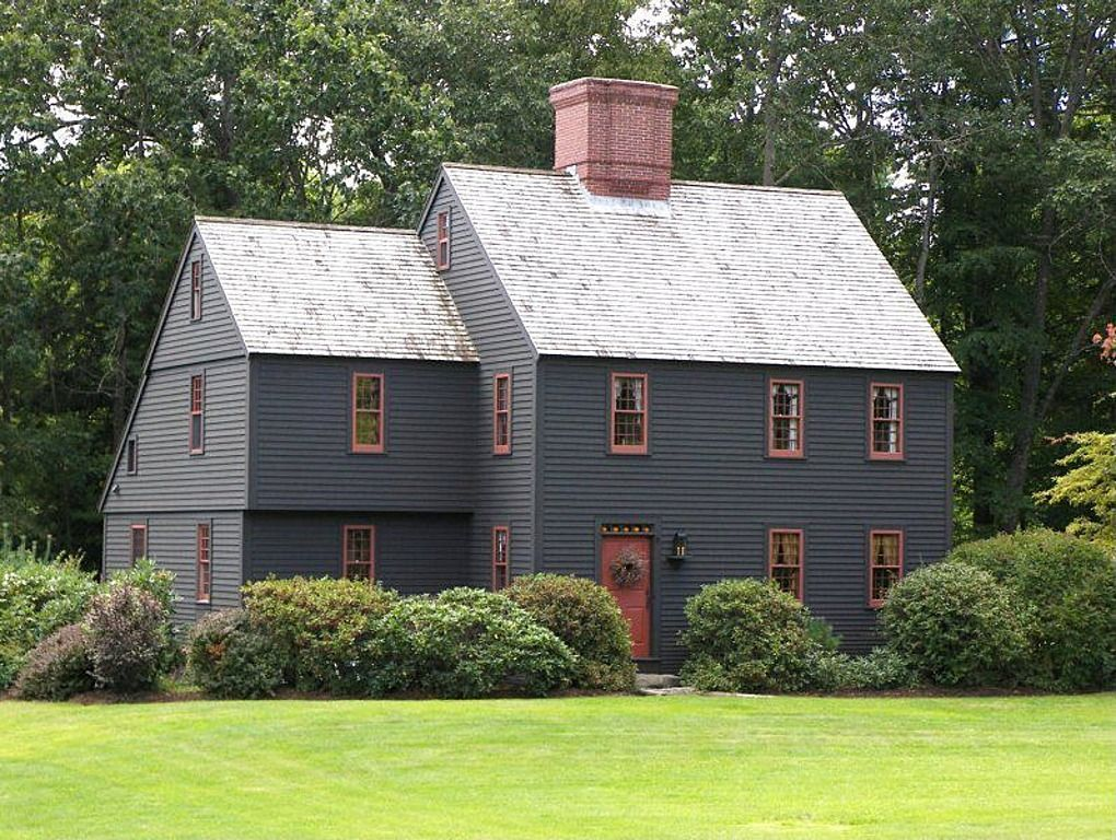 Pin By Theresa Riegal On Country Homes In 2019 Colonial