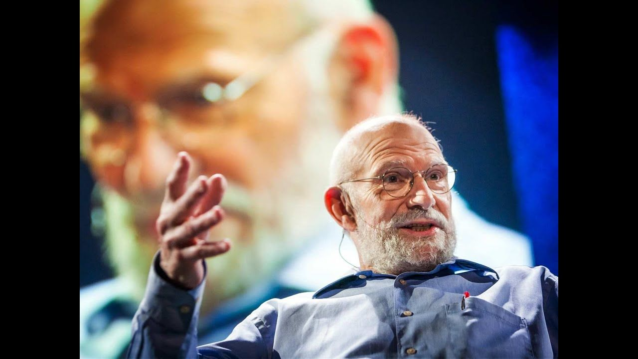 What Hallucination Reveals About Our Minds Oliver Sacks Daily