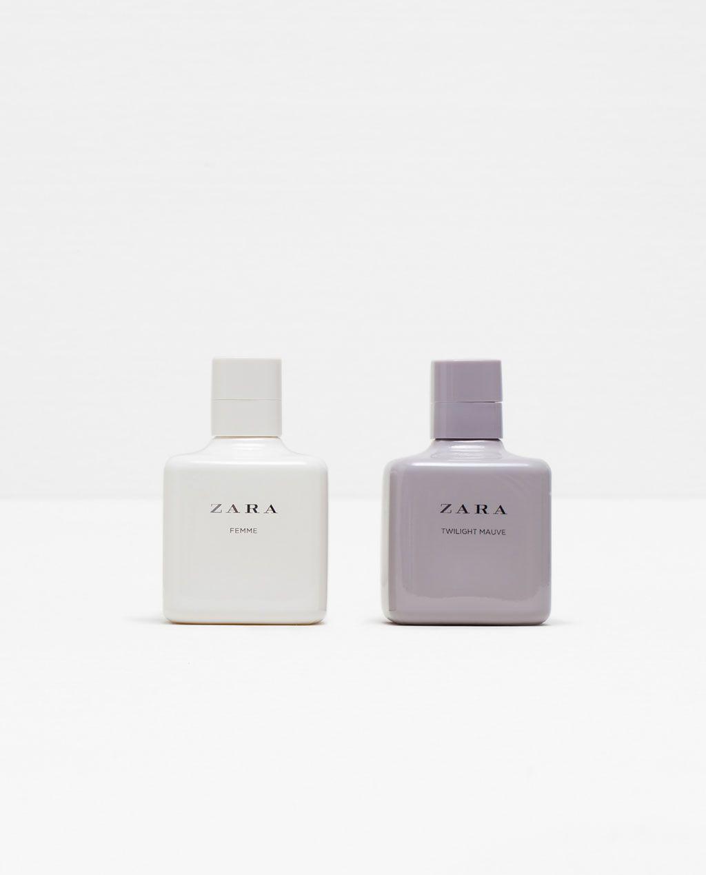 Zara Mauve 100 Ml Woman Fragrances twilight Femme 100 Ml nOwPk0