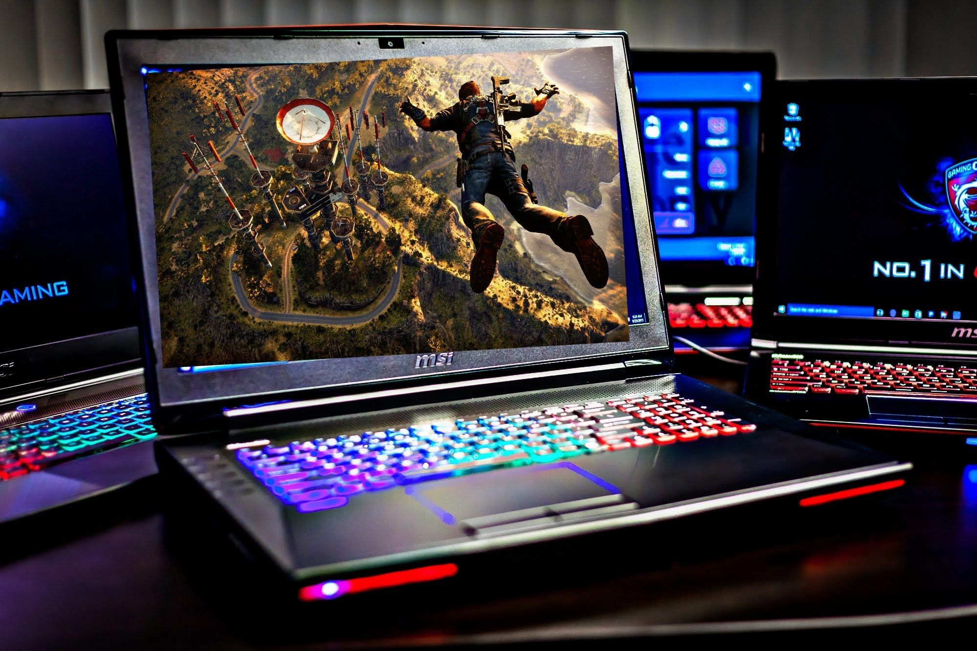 Here Are Some Amazing Hi Tech Gaminglaptops Of 2016 That Every Gamer Dreams To Possess Best Gaming Laptop Gaming Laptops Best Laptops