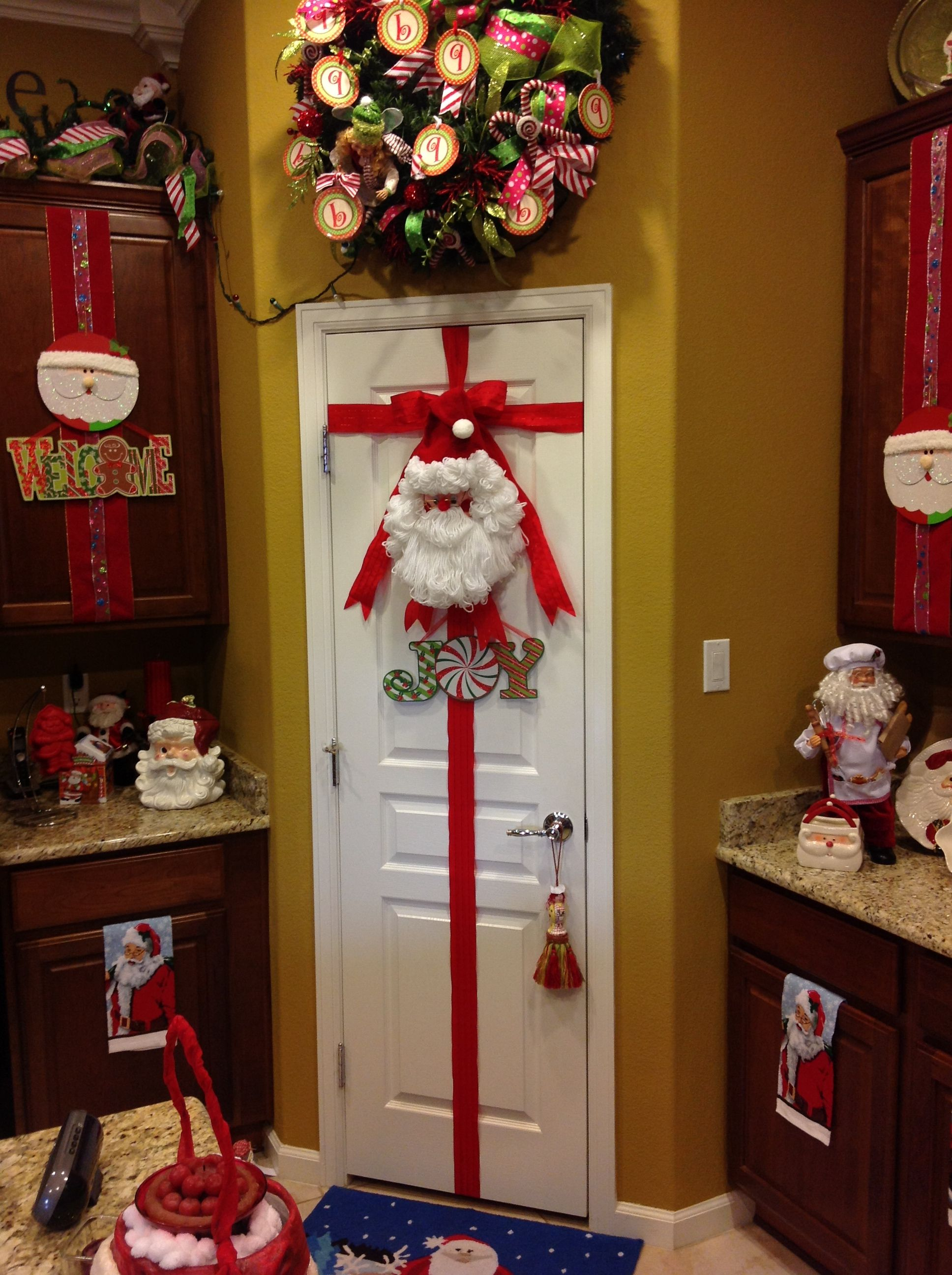 Pantry Door Oh What A Wonderful Idea Think I May Do